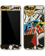 Batman and Robin Vintage iPhone 6/6s Skin