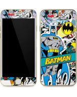 Batman Comic Book iPhone 6/6s Skin