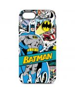 Batman Comic Book iPhone 8 Pro Case