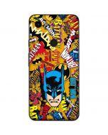 Batman Craze Google Pixel 3a Skin