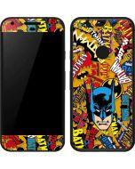 Batman Craze Google Pixel Skin