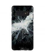 Batman Dark Knight Rises Galaxy S10 Plus Pro Case