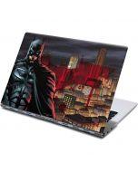 Batman in Gotham City Yoga 910 2-in-1 14in Touch-Screen Skin