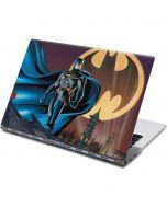 Batman in the Sky Yoga 910 2-in-1 14in Touch-Screen Skin