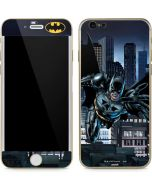 Batman Jumps From Building iPhone 6/6s Skin