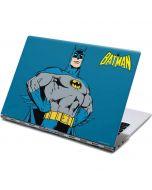 Batman Portrait Yoga 910 2-in-1 14in Touch-Screen Skin