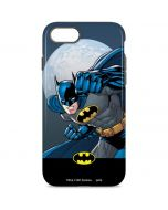 Batman Ready for Action iPhone 8 Pro Case