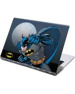 Batman Ready for Action Yoga 910 2-in-1 14in Touch-Screen Skin