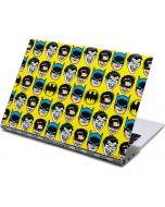 Batman Robin Joker All Over Print Yoga 910 2-in-1 14in Touch-Screen Skin