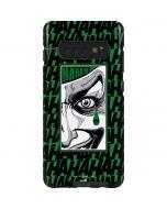Batman Teardrop - The Joker Galaxy S10 Plus Pro Case