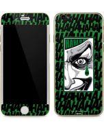 Batman Teardrop - The Joker iPhone 6/6s Skin