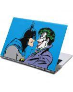 Batman vs Joker - Blue Background Yoga 910 2-in-1 14in Touch-Screen Skin