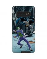 Batman vs Joker - The Joker Galaxy S10 Plus Pro Case