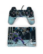 Batman vs Joker - The Joker PlayStation Classic Bundle Skin