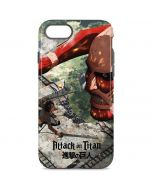Battle With Titan iPhone 8 Pro Case