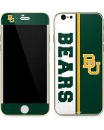 Baylor Bears iPhone 6/6s Skin