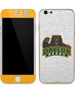 Baylor Bears Mascot iPhone 6/6s Skin