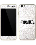 Belle Chromatic iPhone 6/6s Skin