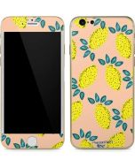 Lemon Party iPhone 6/6s Skin