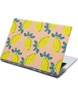 Lemon Party Yoga 910 2-in-1 14in Touch-Screen Skin