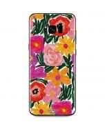Painterly Garden Galaxy S8 Skin