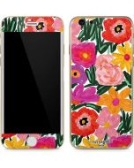 Painterly Garden iPhone 6/6s Skin