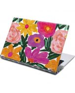 Painterly Garden Yoga 910 2-in-1 14in Touch-Screen Skin