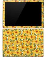 Sunflowers Surface Pro (2017) Skin