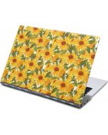 Sunflowers Yoga 910 2-in-1 14in Touch-Screen Skin