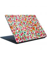 Watercolor Floral Surface Laptop Skin