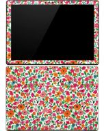 Watercolor Floral Surface Pro (2017) Skin