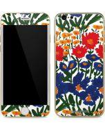 Wild Garden 4 iPhone 6/6s Skin