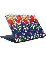 Wild Garden 4 Surface Laptop Skin