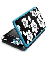 Black and White 2DS XL (2017) Skin