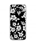 Black and White Galaxy S8 Skin