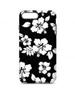 Black and White iPhone 7 Plus Pro Case