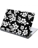 Black and White Yoga 910 2-in-1 14in Touch-Screen Skin