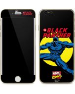 Black Panther Comic iPhone 6/6s Skin