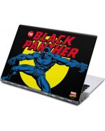 Black Panther Comic Yoga 910 2-in-1 14in Touch-Screen Skin