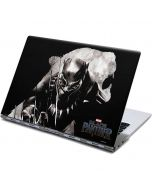 Black Panther Up Close Yoga 910 2-in-1 14in Touch-Screen Skin