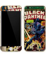 Black Panther vs Six Million Year Man iPhone 6/6s Skin
