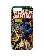 Black Panther vs Six Million Year Man iPhone 7 Plus Pro Case