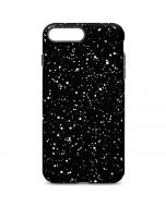 Black Speckle iPhone 7 Plus Pro Case