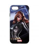 Black Widow iPhone 8 Pro Case