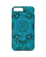 Blue Zen iPhone 7 Plus Pro Case
