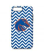 Boise State Chevron iPhone 7 Plus Pro Case