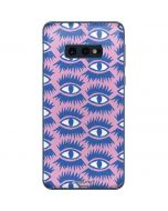 Bold Eyes 2 Galaxy S10e Skin