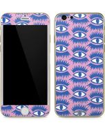 Bold Eyes 2 iPhone 6/6s Skin