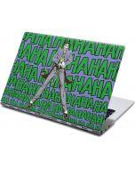 Boss Joker - Classic Joker Yoga 910 2-in-1 14in Touch-Screen Skin
