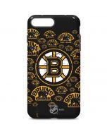 Boston Bruins Blast iPhone 7 Plus Pro Case